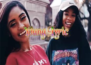 Young Lyric - Chun-Li (Remix)