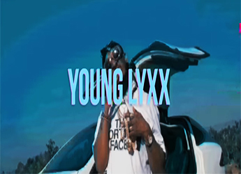 Young Lyxx- This One Video
