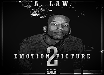A. Law - Emotion Picture 2 (EP)