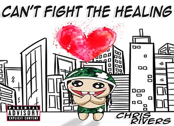 Chris Rivers - Can't Fight The Healing