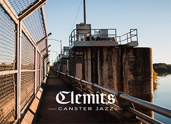 Clemits - Gangster Jazz (Instrumental)