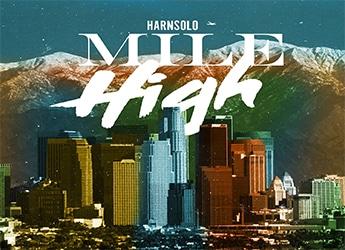 Harn SOLO - Mile High