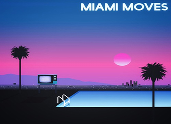 Killa Kali - Miami Moves (prod. by The Kurse)