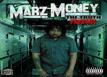 Marz Money - The Truth (Freestyle)