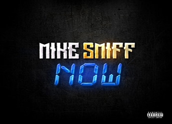 Mike Smiff - Now