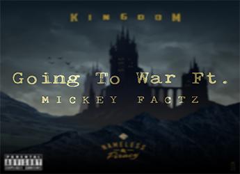 NameLess & Piracy ft. Mickey Factz - Going To War