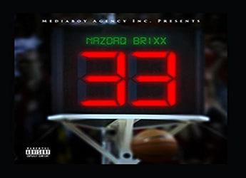 Nazdaq Brixx - 33 EP