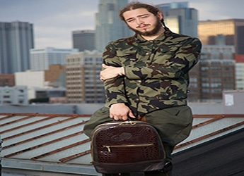 Post Malone - Smashes Records Set by Drake, The Beatles & J. Cole