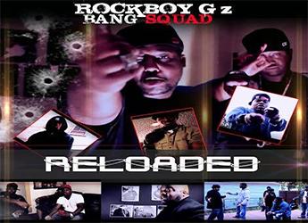 Rockboy GZ - Release 'Reloaded' & 'Salute' Videos