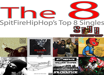 Top 8 Singles May 6 - May 12 ft. Magestik Legend, Chavis Chandler & Jamal Gasol