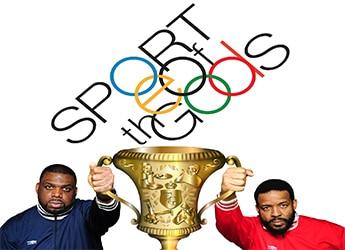 Tribeca-Grand - Sport Of The Gods