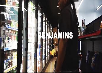 i.D. the G - Benjamins