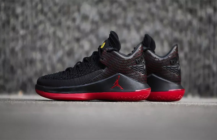 24543dd27b89 Air Jordan XXX2 Low  Last Shot  Takes Flight Next Week