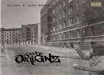 Aliano & Jakk Wonders - When I First Heard Nas