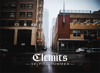 Clemits - Selfish Summer Video