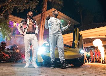 Damar Jackson ft. Gucci Mane - Retawded