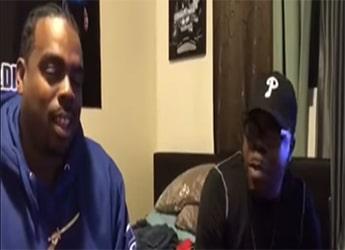 Emmanuel Dean - Says Daz Dillinger Gave Him Start, Suge Stole & Dr. Dre Lied