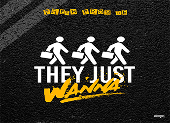 FreshfromDE - They Just Wanna (prod. by Jus Clide)