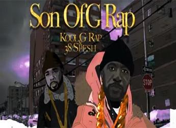 Kool G Rap, Cormega, 38 Spesh - Dead or Alive