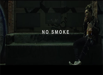 Lil Boii Kantu - No Smoke Video