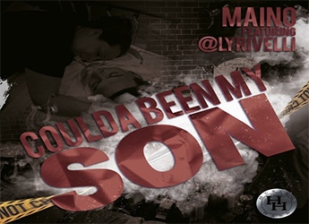 "Maino Release New Tribute Single ""Could've Been My Son"