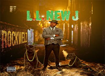 Roclwelz - LL NEW J (EP)
