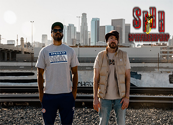 Substance Abuse Talks Underrated West Coast Artists & The Importance of Freestyling