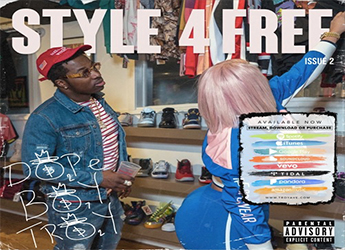 Troy Ave - Style 4 Free (Part 2)
