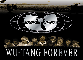 Wu-Tang Clan Released 'Wu-Tang Forever' On This Date In 1997