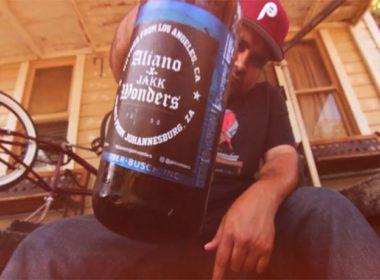 Aliano & Jakk Wonders - Hardcore Dope