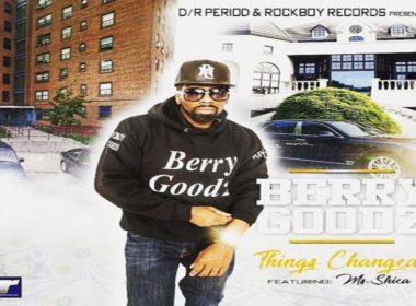 Berry Goodz