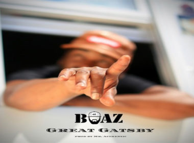 Boaz - Great Gatsby (prod. by Mr. Authentic)