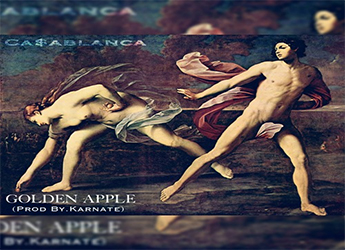 Ca$ablanca - Golden Apple (prod. by Karnate)