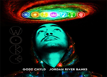 Godz Chyld X Jordan River Banks - Heavens Pt II (Look Around)