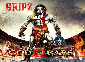 Gripz - 'God Of Bars' Album Review