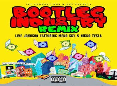 Live Johnson - Bootleg Industry