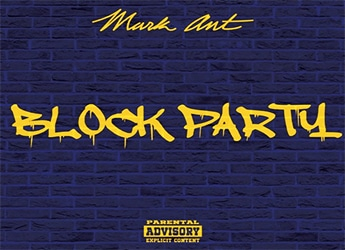Mark Ant - Block Party Freestyle (DonStyle)