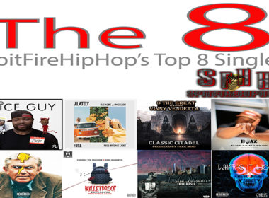 Top 8 Singles: July 15 - July 21 ft. Page Kennedy, J.Lately & O The Great