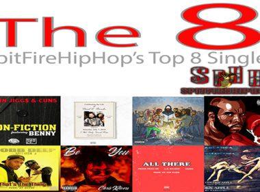 Top 8 Singles: July 8 - July 14 ft. John Jigg$ & Cuns, 1 Shot Dealz & Julius