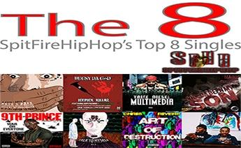 Top 8 Singles: June 24