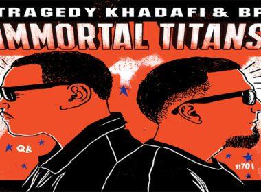 Tragedy Khadafi & Frost Gamble – That's Street