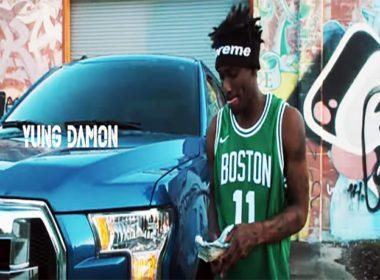 Yung Damon! - Kno People