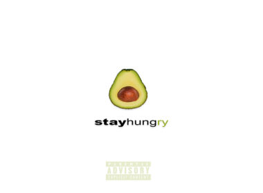 Chris Rivers - Stay Hungry (Freestyle)