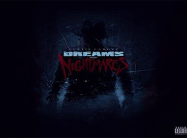 Curtis Lomanz - Dreams and Nightmares (EP)