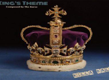 Killa Kali - King's Theme (prod. by The Kurse)