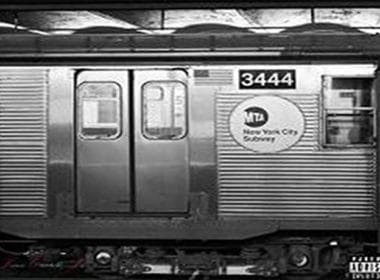 Nazdaq Brixx - 5 Train To Dyre Ave (EP)