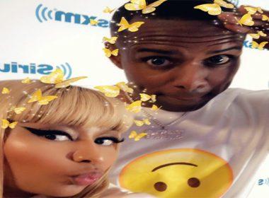 Nicki Minaj Sits With DJ Whoo Kid & Talks XXXtentacion, 6ix9ine x Game Beef