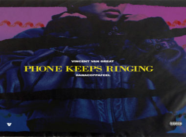 Vincent Van Great & Dana Coppa - Phone Keeps Ringing