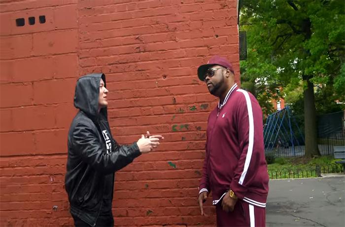 dj kay slay big brother download zip
