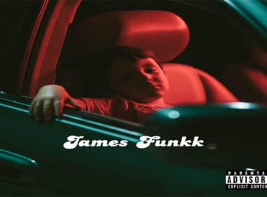 James Funkk - James Funkk (LP)